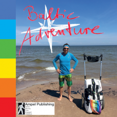 Baltic Adventure Aduiobook (english)