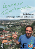 Abenteuer Transkaukasien (german printed Book)
